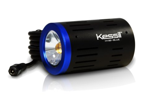 Kessil Ksh150B Led Grow Light 150, Blue (Discontinued By Manufacturer)