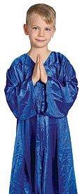 Catholic Brands Juniors Church Choir Robe Blue One Size