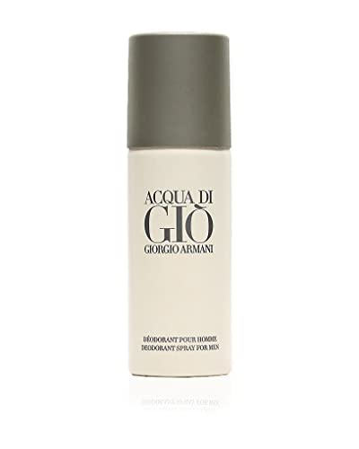 ARMANI Deodorante Spray Men 150 ml