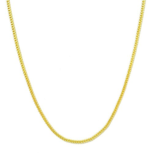 argos-source-18-inch-18ct-gold-necklace-2mm-thick-curb-chain