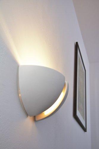 paintable-wall-lamp-white-design-floor-wall-sconce-cast-decor-lighting