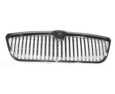 oe-replacement-lincoln-navigator-grille-assembly-partslink-number-fo1200424-by-multiple-manufacturer