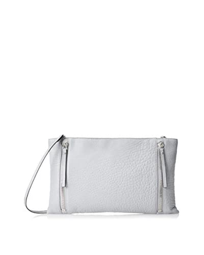 Vince Camuto Women's Baily Clutch, Pale Grey