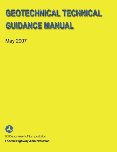 Geotechnical Technical Guidance Manual