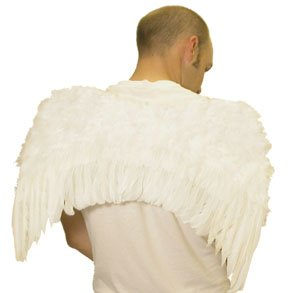 Adult Angel Feather Wings - Buy Adult Angel Feather Wings - Purchase Adult Angel Feather Wings (Century Novelty, Toys & Games,Categories,Pretend Play & Dress-up,Costumes,Accessories)