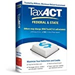TaxAct Complete 2012