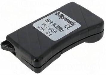 ≧Télécommande Aprimatic Φ Φ TG4M TG4M fréquence 30.900Mhz 4 canaux Photo    Caméscopes - o201 b9f9462ba5d9