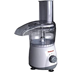 Brentwood FP-515 500ml Capacity Food Processor
