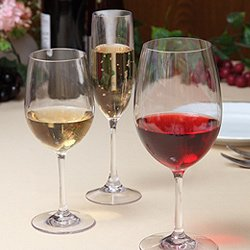 トライタン・ワイングラスS (白ワイン用)