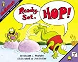 Ready, Set, Hop! (Mathstart) (0060258780) by Murphy, Stuart J.