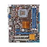 ASUS P5G41-M LE/CSM – LGA 775 – G41 – DDR2 – Corporate Stable Model – uATX Motherboard