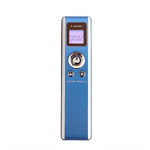HDE® Super Pointer Wireless Presentation Device class 3A