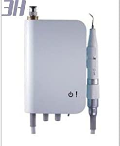 3H PIEZO Mini Teeth Cleaning Machine with Fiber