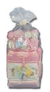 """15"""" X 18"""" Diaper Bag-girl"""