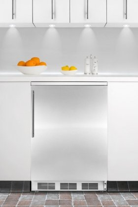Summit Under Counter Refrigerator front-503556