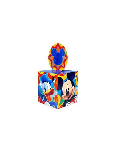 Mickey Favor Boxes (4-pack)