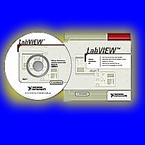 Labview DVD Video Tutorial for v5.0 thru v8.6
