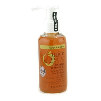 Juice Beauty Green Apple Cleansing Gel - 120ml/4oz