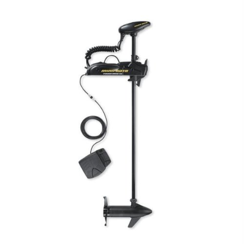 "Brand New Minn Kota Powerdrive™V2 55Pd V2 - Bow Mount - Trolling Motor - 12V-55Lb-48 ""Item Category: Boat Outfitting"" (Sold Per Each)"