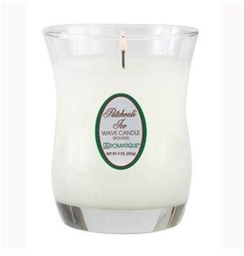 Aromatique Patchouli Ice Wave Candle