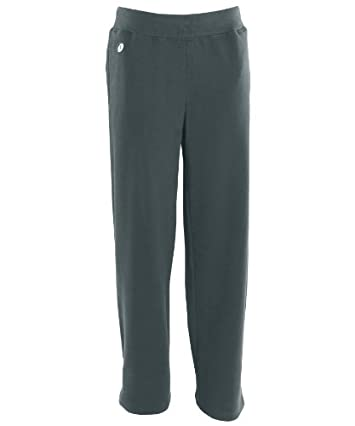 Russell Athletic Women's Pro-Cotton Fleece Mid Rise Pant