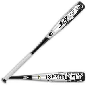 Mattingly Sports Youth-10 Saber Big Barrel Baseball Bat