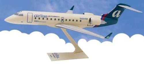 CRJ200 Airtran Jet Connect 1/100 (Airtran Model compare prices)