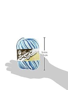 Lily Sugar 'N Cream Super Size Yarn