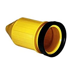 Weatherproof Covers Type: 360CRN & 6364CRN, Threading Ring: Yes