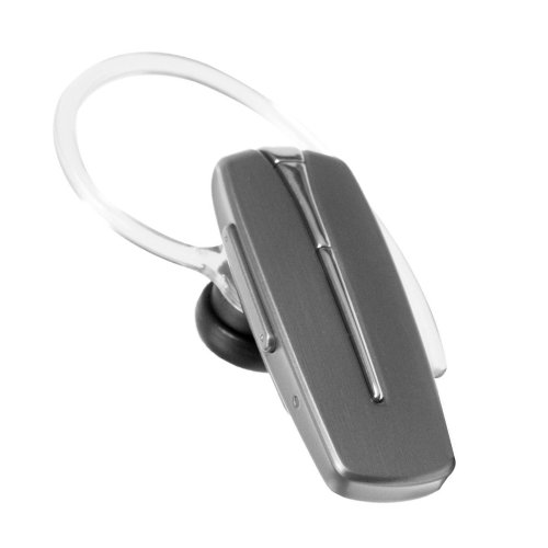 New Samsung Hm1900 A+ Bluetooth Headset With Noise And Echo Reduction For Samsung Phones Also Inlcude With The Package A Free Wall Charger, Car Charger And Pouch