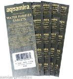 Aquamira Water Purifier Tablets, Pack of 50 (Dioxide Chlorine compare prices)