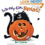 Scaredy Cat, Splat!