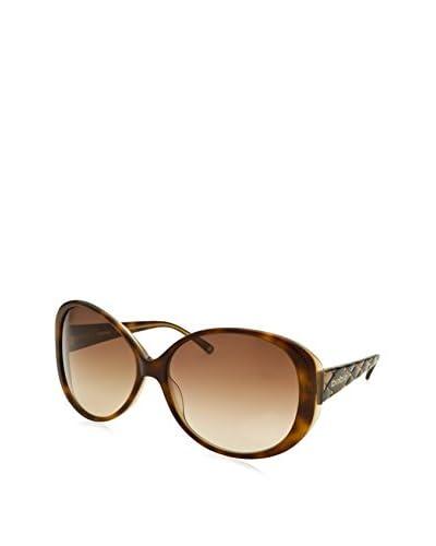 Bebe BB7026-TORTOISE-61-16 Women's Sunglasses,  Tortoise, Brown