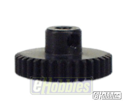 Robinson Racing Products 1335 Alum Pro Pinion Gear 48P, 35T - 1