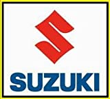 Suzuki 1996 RM250 RM 250 Owner's Service Manual - Shop Repair Manual