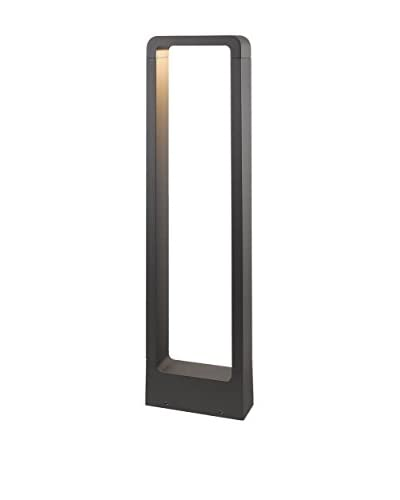Lámpara de Suelo Cob Aqua Post Ip54