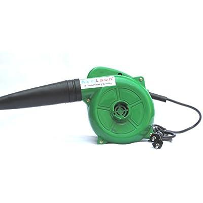 Arrison 600W PC Electric Air Blower High Speed Hand Held Vacuum, Vacuum Cleaner