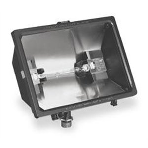 LITHONIA TQE 500 120 LPI M12 Miniature Floodlight