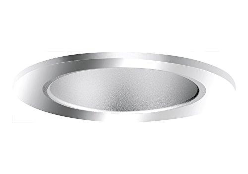"""Aurora 5"""" Haze Cone, Polished Chrome Trim For Halo / Juno Recessed Downlight Cans - Ar-Tr53Hzpc"""