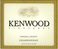 Kenwood Chardonnay Sonoma County 2008 750Ml