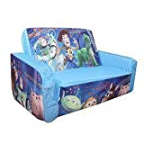 Disney Pixar Toy Story Slumber Sofa Design May Differ