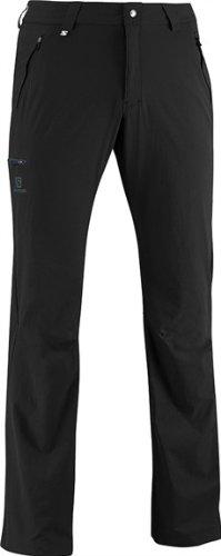 Salomon Wayfarer M - Pantaloni da uomo, colore Nero, taglia 54 / S