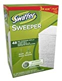 Swiffer Sweeper Dry Sweeping Cloth Refills