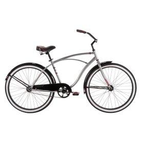 "Huffy Good Vibrations Adult Cruiser Bike 26"""
