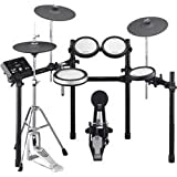 Yamaha DTX562K 5-Piece Electronic Drum Set