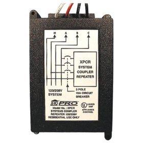 X10 XPCR Coupler Repeater Amplifier
