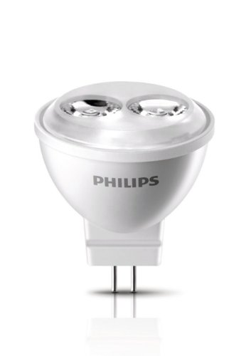 Philips-Indoor-Spot-Light-Base-LED-Light-Bulb-Dimmable