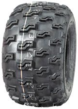 Dunlop KT335 Rear Radial Tire - 20x10x9 272302693