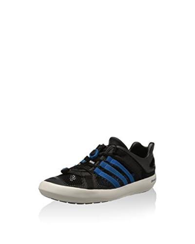 adidas Sneaker [Nero/Blu]