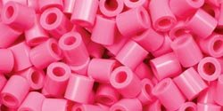 Perler Fun Fushion Beads 1000/Pkg-Pink